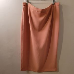 Self skirt